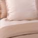 Постельное белье Чайная роза страйп-сатин