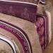 Постельное белье Персия сатин Премиум 2-спальное с Евро простынёй арт. 736