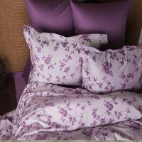 Постельное бельё  Lilac Palette Grass евро LI6200