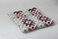 Одеяло полушерстяное 2-3, 170х205 см