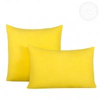 Наволочки на молнии Лимон трикотаж