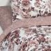 Постельное белье  Визави   простыня на резинке Артпостель Поплин DE LUXE