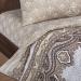 Постельное белье Лорд   Артпостель Поплин DE LUXE с простынёй на резинке