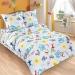 Детское постельное белье Артпостелька Поплин Переменка, 1,5-спальное, арт. 912