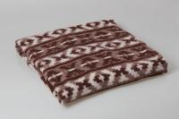 Одеяло полушерстяное 4-9, 140х205 см