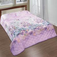 Одеяло-покрывало на синтепоне