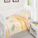 Детское постельное белье Артпостелька Бязь Баиньки, ясельное, арт. 130