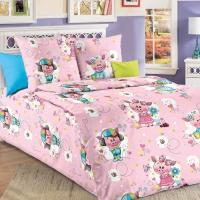 Пигги бязь 1,5-спальный
