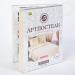Постельное белье Артпостель Поплин DE LUXE Шампань, Семейное, арт. 920/1