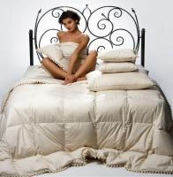 Одеяло Kariguz Цветок Персика, всесезонное