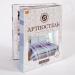 Постельное белье Артпостель Поплин DE LUXE Эстет, Евро, арт. 914