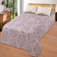 Одеяло-покрывало Рафаэль с наволочками поплин