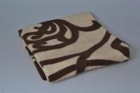 Одеяло полушерстяное, арт. 1, 140х205 см