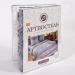 Артпостель Поплин DE LUXE Мигель, 2-спальное с Евро простынёй, арт. 909