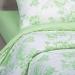 Постельное белье Артпостель Поплин DE LUXE Нимфа, Евро, арт. 914