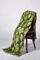 Одеяло Деревья зеленые, 140х205 см