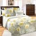 Постельное белье Текс-Дизайн Белиссимо Мэрелин 3, бязь, 2-спальное с Европростыней, арт. 3100Б