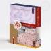 Постельное белье Лоскутная мозаика розовый Артпостель Бязь Премиум