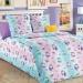 Детское постельное белье  Млечный путь бязь 1,5-спальное арт. 1100А