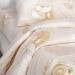 Постельное белье Артпостель Поплин DE LUXE Идиллия, Евро, арт. 914