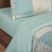 Постельное белье Артпостель Поплин DE LUXE Мелисса, 2-спальное с Евро простынёй, арт. 909