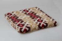 Одеяло полушерстяное 2-1, 170х205 см