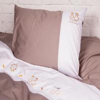 Детское постельное белье Peter Palette Grass 845 1,5-спальный