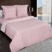 Постельное белье Византия Розовый Артпостель Поплин DE LUXE