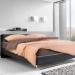 Постельное белье Текс-Дизайн Персиковая карамель трикотажное, 2-спальное, арт. 2550Т