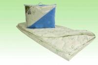 Комбинация двух бамбуковых одеял «Бест-4 сезона»