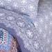 Постельное белье Артпостель Бязь Премиум Иллюзия, 2-спальное, арт. 504