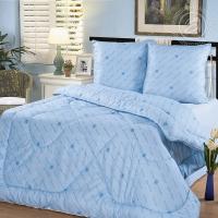 Одеяло Комфорт Люкс, 1,5-спальное, 140х205 см