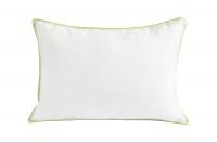 Подушка для детей до 3-х лет Natures Бамбуковый 40х60 сммедвежонок  40х60 см