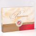 Постельное белье Аквамарин сатин Премиум  подарочная упаковка