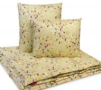 Одеяло Полупуховое