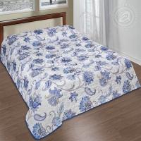 Одеяло-покрывало Глазурь на синтепоне 150х215