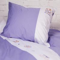 Детское постельное белье Hanna Palette Grass 846 1,5-спальный