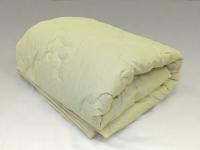 Шерстяное одеяло Natures Сон Шахерезады, всесезонное 160х210 см