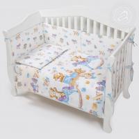 Детство бязь наборы в кроватку