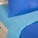 Постельное белье Артпостель Поплин 220 см DE LUXE Радуга Актив Бриз