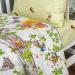 Детское постельное белье Артпостелька Поплин Лесные феи, ясельное арт. 922