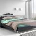 Постельное белье Текс-Дизайн Мятный капучино трикотажное, 1,5-спальное, арт. 1550Т