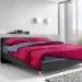 Постельное белье Текс-Дизайн Зимняя вишня трикотажное, 2-спальное, арт. 2550Т