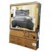 Постельное белье Valtery LE-10 лен-хлопок