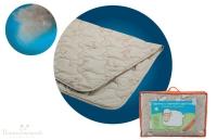Одеяло Овечья Шерсть (полиэстр) облегченное