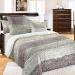 Постельное белье Престиж 4 бязь 2-спальное с Европростыней арт. 3100Б