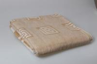 Одеяло полушерстяное 1-2, 170х205 см