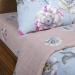 Постельное белье Артпостель Поплин DE LUXE Ева, 2-спальное с Евро простынёй, арт. 909
