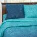 Постельное белье Артпостель Поплин DE LUXE Притяжение, 2-спальное с Евро простынёй, арт. 909