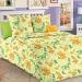 Детское постельное белье Динозаврики бязь 1,5-спальное арт. 1100А